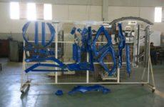 Production Floor
