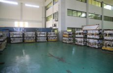 Production Floor